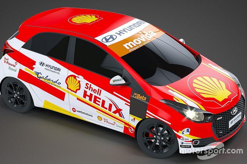 Shell adquire naming rights da Copa HB20 para temporadas 2020 e 2021