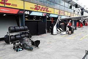 A Mercedes kiszállt az FIA-Ferrari ügyből: mi történt?