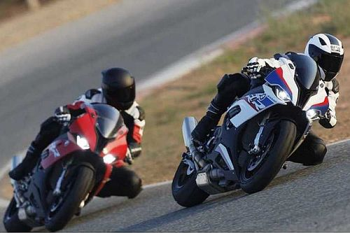 BMW Releases New M Performance Packages For S 1000 RR