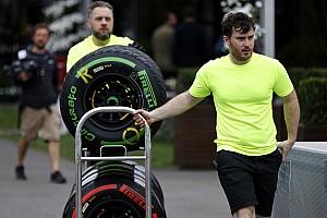 A Pirelli egyik F1-es dolgozójának is pozitív lett a koronavírus-tesztje!