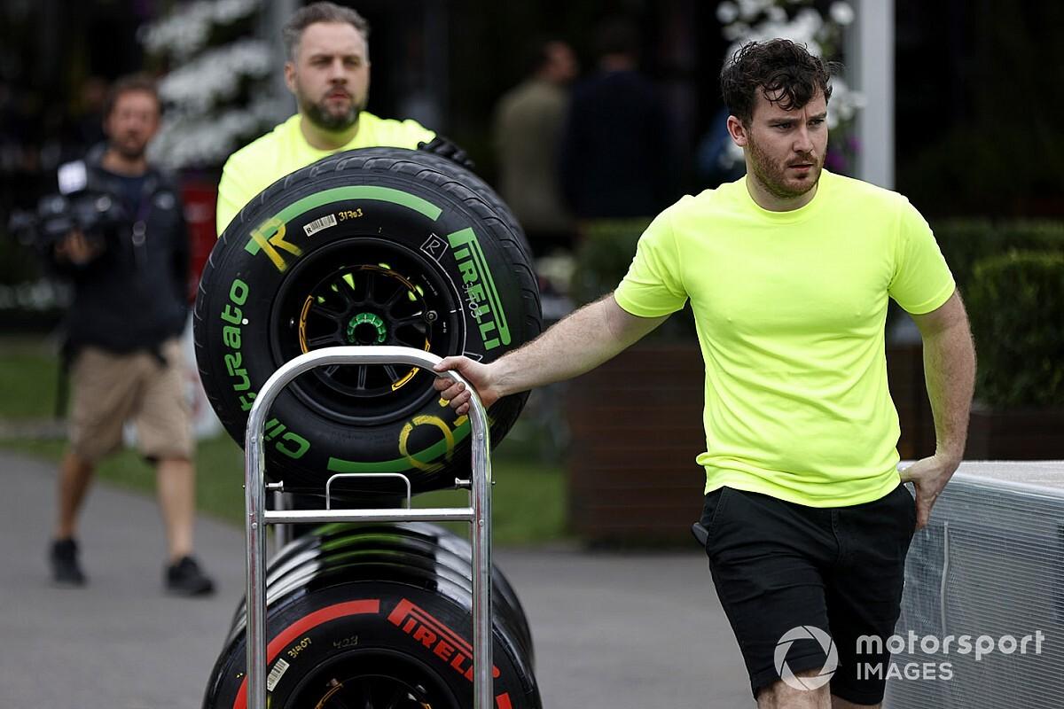 У сотрудника Pirelli из Формулы 1 подтвердили коронавирус