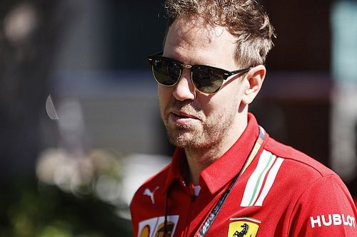 Renault not ruling out Vettel if Ricciardo leaves