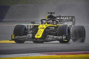 """Ricciardo: """"Renault, 2019'a kıyasla çok gelişti"""""""