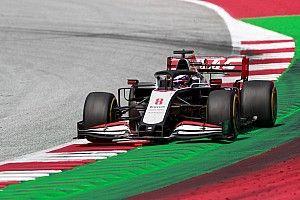 Úgy tűnik, a Haas megoldotta az egyik legnagyobb tavalyi gondját