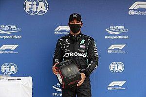 La parrilla de salida GP de Hungría F1