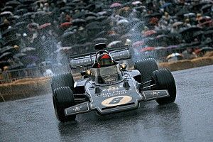 """Emerson Fittipaldi elárulta, hogy melyik F1-es gép volt """"élete autója"""""""