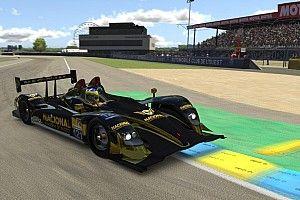 Sette Câmara vence prova brasileira das 24 Horas de Le Mans virtual com Nacional Academia de Pilotos