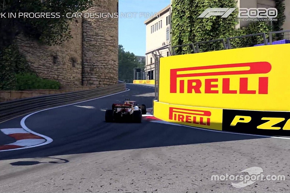 F1 2020 oyunu indirime girdi