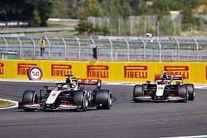 FIA、ハンガリーでハースを罰した、フォーメーションラップの無線規則を見直しへ