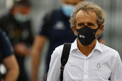 Prost: Banyak Orang Meremehkan Karier Saya di Formula 1