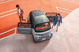 La voiture électrique à 19,90€ par mois qui cartonne!