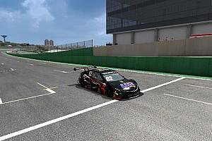 Daniel Mageste vence a primeira prova da seletiva Crown e W2 Racing no Automobilista