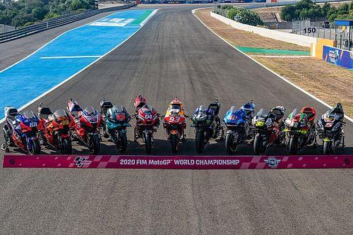 Présentations MotoGP 2021: les dates à retenir