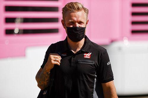 Megvan, hol folytatja jövőre Magnussen! - sajtóhír