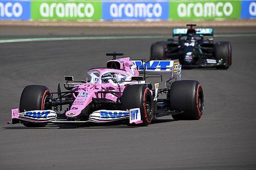 La F1 va interdire de copier une voiture à partir de 2021