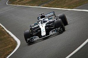 Cómo atacarán los equipos la primera carrera de Austria