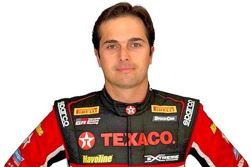 Nelsinho Piquet animado para volta da Stock Car em uma de suas pistas favoritas