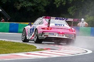 2020 Porsche Supercup Macaristan: Pereira yine kazandı, Ayhancan ikinci oldu