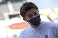 Makino sits out Okayama Super GT pre-season test