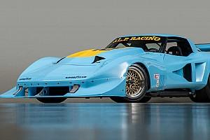Ez az 1977-es IMSA SuperVette az egyik legbrutálisabb verseny-corvette, amit valaha készítettek