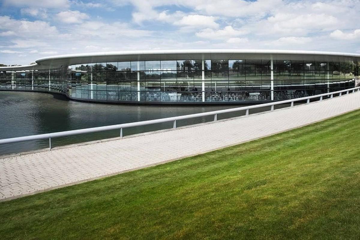 Governo britânico rejeita pedido de empréstimo de R$ 1 bi da McLaren