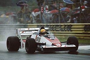 Dzień, w którym Senna nie zakwalifikował się do wyścigu