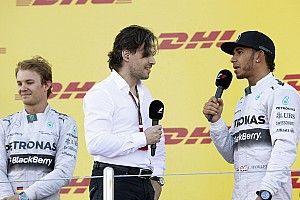 Попов предложил запретить радио в Формуле 1