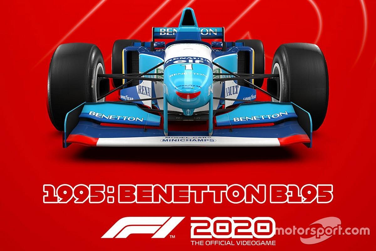 Xbox One-ra is előrendelhető az F1 2020, a Forma-1 hivatalos játéka