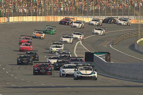 Porsche Cup celebra 15º aniversário com mais uma Corrida das Estrelas em eSports