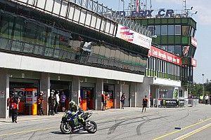 Brno renonce aux championnats du monde