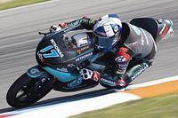 Moto3, Red Bull Ring 2. antrenman: McPhee lider, Deniz 17. oldu