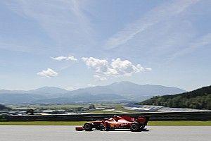 Canlı Anlatım: Steiermark GP 2. antrenman seansı