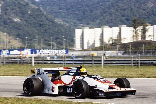 ENQUETE: Qual é o melhor carro da carreira de Ayrton Senna na F1?