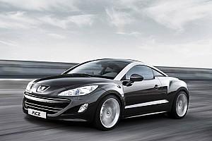 Peugeot explique pourquoi les coupés sont en voie de disparition