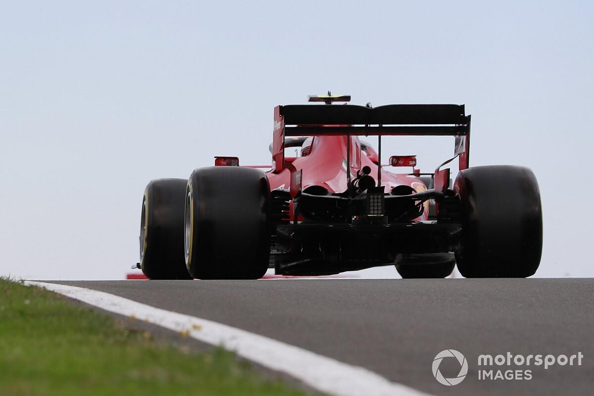 Леклер назвал четвертое место в гонке победой для Ferrari
