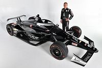 Carpenter to race in U.S. Space Force colors at Indy 500