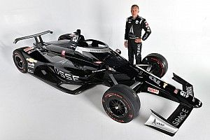 Космические войска США стали спонсором гонщика IndyCar