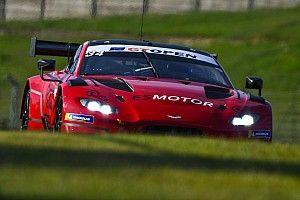 GT Open Hungaroring: Salih ve TF Sport podyumda!