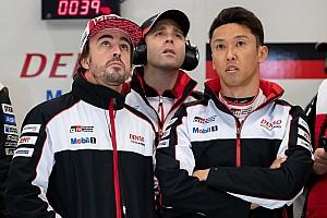 Toyota explica por qué eligió a Hartley para reemplazar a Alonso