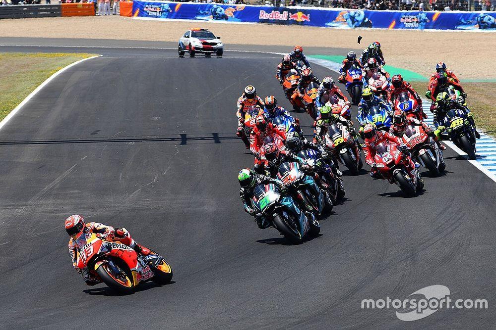 The unanswered problems blocking MotoGP's return