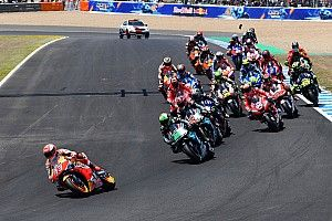 The unanswered problems blocking MotoGP's return