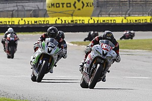 Superbike Nogaro : les favoris confirment
