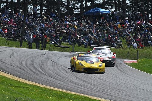 Mid-Ohio confirms its May IMSA round is postponed