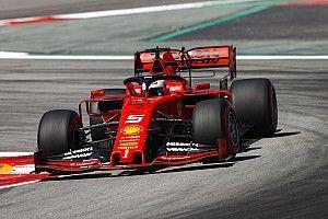 LIVE F1, GP di Spagna: Qualifiche