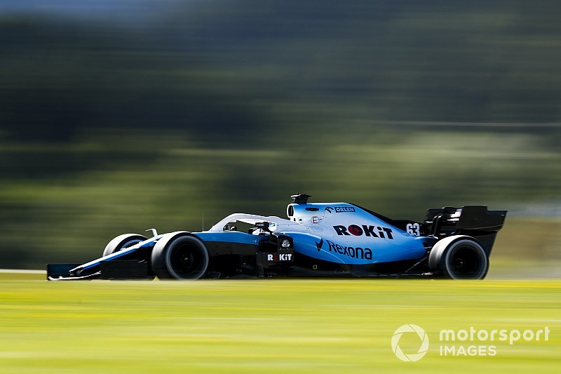 Williams says FW42 a good base for 2020 F1 car