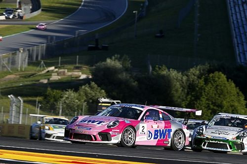 Porsche Supercup Avusturya: Andlauer kazandı, Ayhancan ilk turda yarış dışı kaldı