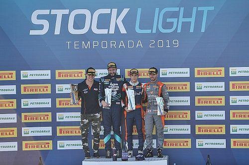 Stock Light: Guilherme Salas vence corrida 1 em Londrina