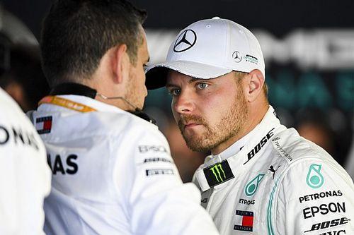 Bottas: Resultado do Canadá é um alerta na briga por título da F1