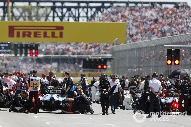 """La F1 a besoin de stabilité pour ne pas refaire """"les mêmes erreurs"""""""