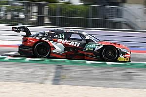 Dovizioso exprime el Audi S1 en el Rally Legend de San Marino (vídeo)